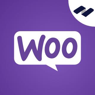 Icon: WooCommerce by Zenplates